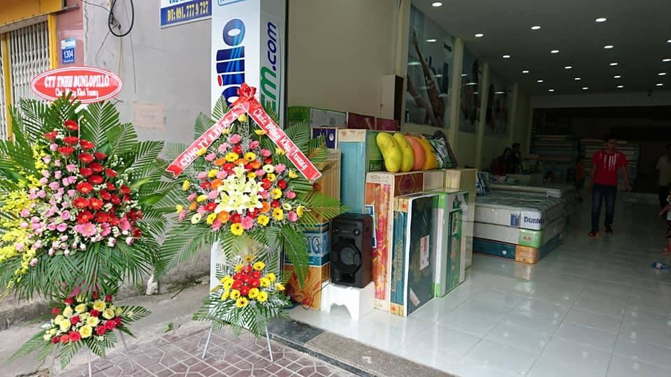 Mua Nệm Vạn Thành Trả Góp Tại Quận Tân Bình