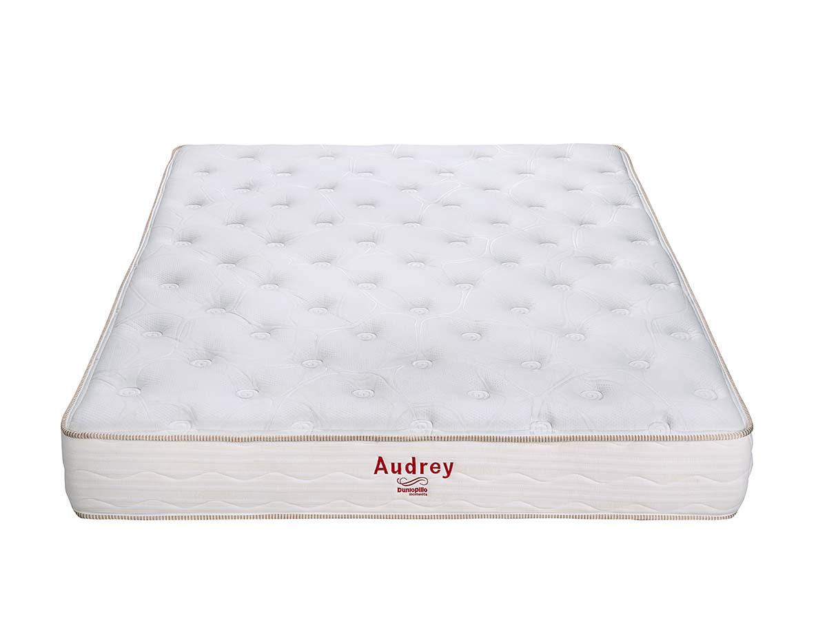 Nệm Lò Xo Dunlopillo Audrey - NEW