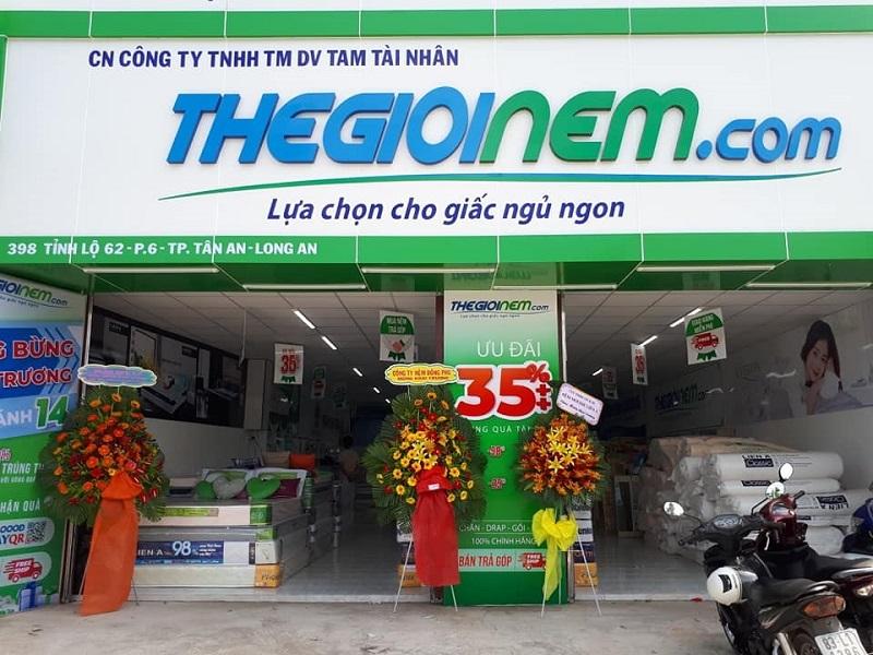 TOP 5 nệm bông ép giá rẻ dành cho sinh viên chỉ 507k | Thegioinem.com 12