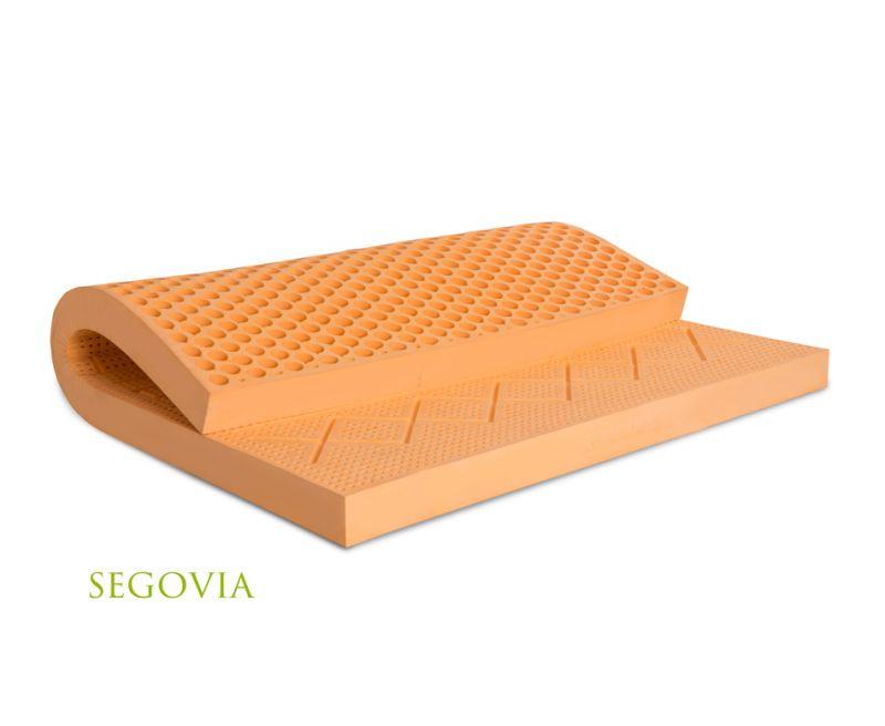 Đệm cao su Segovia